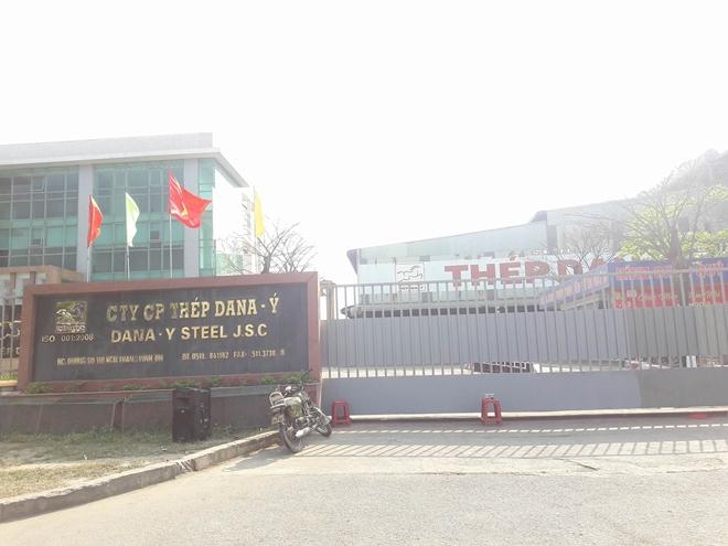 Công ty Thép Dana Ý kiện chính quyền Đà Nẵng đòi bồi thường gần 400 tỷ đồng - Ảnh minh hoạ 3