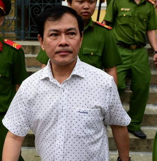Nguyễn Hữu Linh sẽ chấp hành án phạt tù ở Đà Nẵng