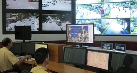Phạt nguội hơn 12.000 trường hợp từ camera giám sát an ninh và giao thông