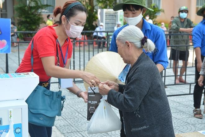 Đà Nẵng lắp đặt cây ATM gạo nghĩa tình cho người dân - Ảnh minh hoạ 6