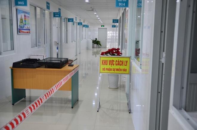 Tiếp tục phát hiện 29 người Trung Quốc nhập cảnh trái phép tại Đà Nẵng