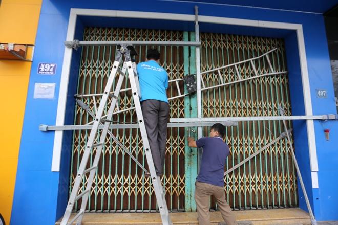 Công an Đà Nẵng giúp dân ven biển, vùng trũng thấp sơ tán đến nơi trú bão an toàn - Ảnh minh hoạ 10