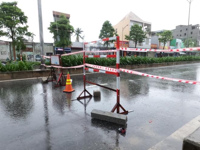 Công an Đà Nẵng giúp dân ven biển, vùng trũng thấp sơ tán đến nơi trú bão an toàn - Ảnh minh hoạ 14
