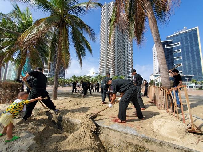 CSCĐ Đà Nẵng giúp người dân khắc phục hậu quả bão số 13 - Ảnh minh hoạ 5