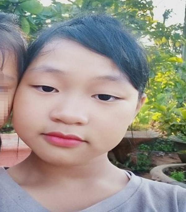 1714f23a 4bd9 490d 9e75 43ed105687f9 | Bé gái 11 tuổi để lại nhật ký than chuyện học hành trước khi mất tích