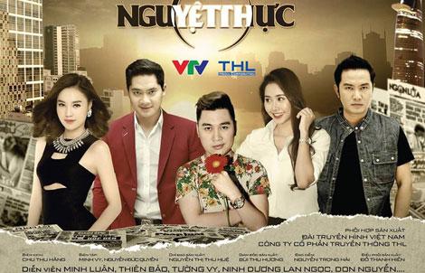 Phim truyền hình Việt Nam: Những tín hiệu vui sau gam màu xám...