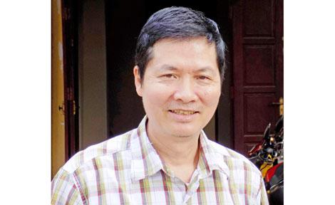 Người muốn lý giải tư tưởng người Việt qua tiểu thuyết