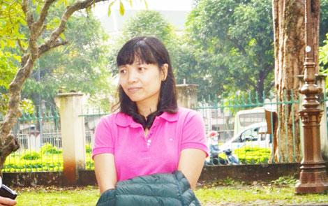 Nhà văn Nguyễn Thị Việt Nga: Người chọn đường khó mà đi