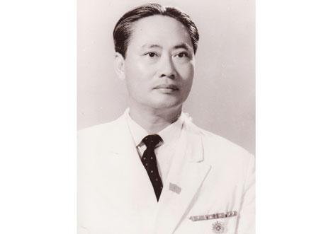 Những điều ít biết về cố Giáo sư - Bác sỹ Tôn Thất Tùng