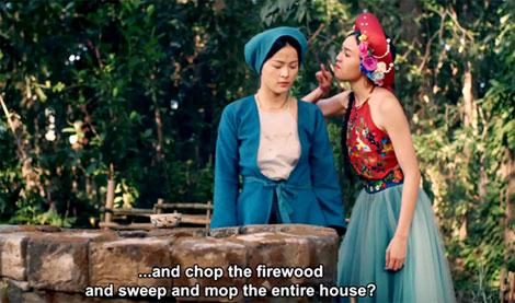 Trào lưu phim Việt lấy ý tưởng từ truyện cổ: Khéo làm mới hay