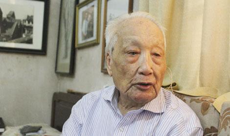 Nghệ sĩ nhiếp ảnh trăm tuổi Lê Vượng: Người chụp ảnh Hà Nội bằng tâm cảm