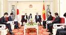 Bộ trưởng Tô Lâm tiếp Đại sứ toàn quyền Nhật Bản tại Việt Nam