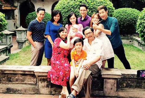 Phim truyền hình Việt: Nỗ lực giảm...nhạt