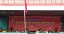 Hội thao chữa cháy và cứu nạn cứu hộ tại Kiên Giang