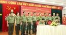 Đẩy mạnh việc phối hợp đào tạo giữa Học viện Chính trị CAND và Học viện ANND