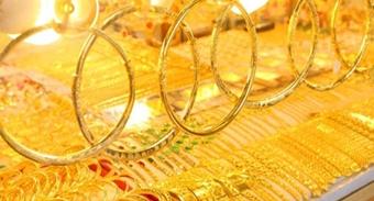 Giá vàng hôm nay 28-10: Lấy lại đà tăng
