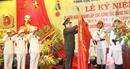 Cục Công tác đảng và công tác quần chúng đón nhận Huân chương Bảo vệ Tổ quốc hạng Nhì