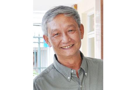 Nhà văn Văn Lê:Viết là để những ngày đã qua không hoang vu
