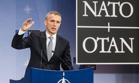 Ông Donald Trump: NATO là một thỏa thuận tồi đối với nước Mỹ