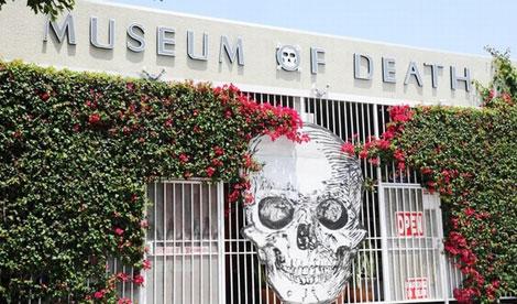 Những bảo tàng kỳ dị
