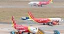Hàng không Vietjet ghi điểm với việc cải thiện tỷ lệ đúng giờ cao