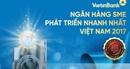 VietinBank là Ngân hàng SME phát triển nhanh