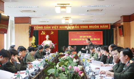 Đề nghị danh hiệu Cờ thi đua của Chính phủ cho hai đơn vị - Ảnh minh hoạ 4
