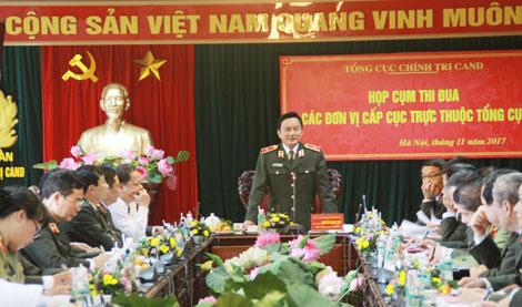 Đề nghị danh hiệu Cờ thi đua của Chính phủ cho hai đơn vị
