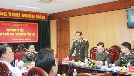 Đề nghị danh hiệu Cờ thi đua của Chính phủ cho hai đơn vị - Ảnh minh hoạ 2
