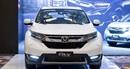 Nhiều cải tiến với  Honda CR-V thế thệ thứ 5  vừa ra mắt