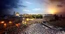 Jerusalem - từ vùng đất thiêng thành nơi tranh chấp