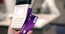 """TPBank triển khai thẻ Visa payWave """"chạm nhẹ là thanh toán"""""""