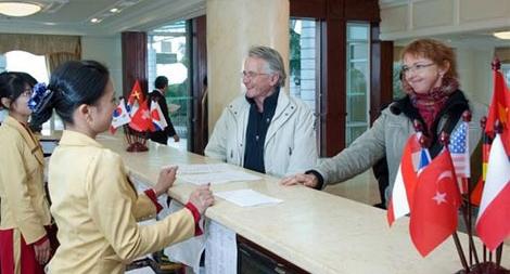Quyền và nghĩa vụ của tổ chức, cá nhân kinh doanh dịch vụ lưu trú du lịch