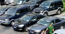 Khoán kinh phí sử dụng xe và nhà công vụ