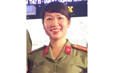 Lực lượng Công an rất cần sự giúp đỡ hiệu quả của các cộng tác viên Báo CAND - Ảnh minh hoạ 7