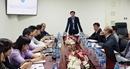 BHXH Việt Nam đẩy mạnh việc đào tạo, nâng cao trình độ ngoại ngữ
