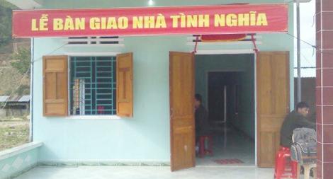 Công an tỉnh Hà Giang triển khai nhiều hoạt động từ thiện
