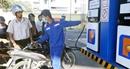 Giá xăng dầu quay đầu giảm