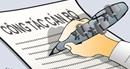 Chủ tịch UBND huyện phớt lờ yêu cầu làm rõ việc bổ nhiệm Chánh thanh tra huyện