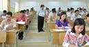 Đẩy nhanh tiến độ chấm thẩm định các bài thi có dấu hiệu nghi vấn1