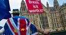 """EU bác đề xuất của Anh về Brexit, London có thể ra đi """"tay trắng"""""""