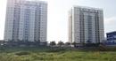 Người dân đề nghị dừng ngay việc xây dựng bô rác cạnh chung cư