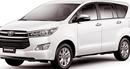 Toyota Innova 2018 ra mắt thị trường Việt với nâng cấp đáng giá