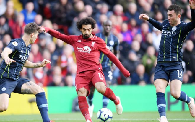 Những ngôi sao như Salah được chờ đợi sẽ giúp Liverpool sớm trở lại quỹ đạo chiến thắng.