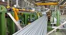 Tập đoàn Hoa Sen xuất khẩu 15.000 tấn tôn đến Anh, Đức, Ý