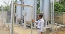 Lãng phí hàng trăm công trình cấp nước sinh hoạt tập trung