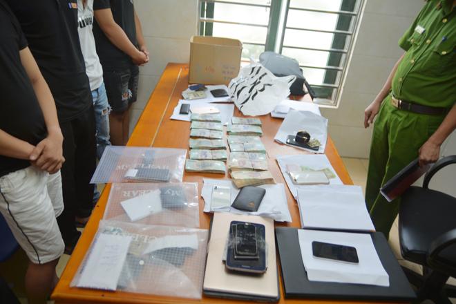 Khảo sát thực trạng an ninh mạng và phòng, chống tội phạm sử dụng công nghệ cao - Ảnh minh hoạ 3