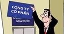 Nhiều sai phạm trong quá trình cổ phần hóa Tổng Công ty Thiết bị y tế Việt Nam