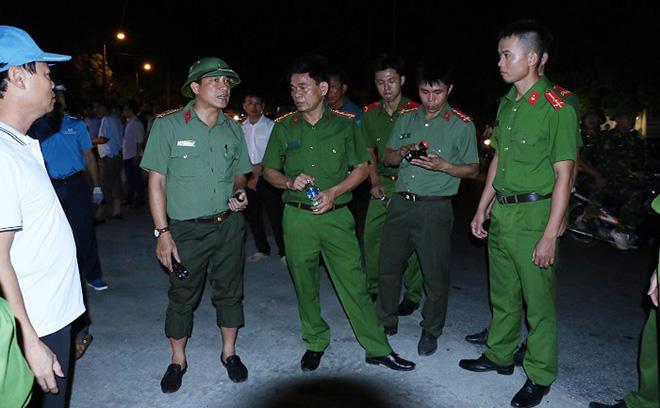 Những người ngày đêm căng mình trong biển lửa để giữ rừng ở Hà Tĩnh - Ảnh minh hoạ 4