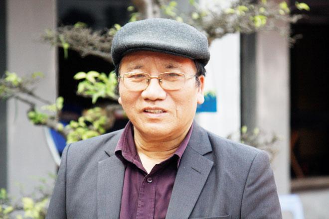 """Những câu thơ lục bát """"thần đồng"""" của Trần Đăng Khoa"""